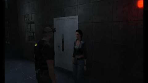 Double Agent V1 - Cuartel EJB 4 - Parte 2