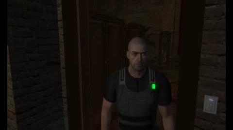 Double Agent V1 - Cuartel EJB 2 - Parte 2