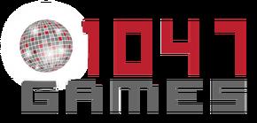 1047 Games logo.png