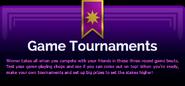 Tournamentsexplain