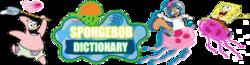 SpongeBob Dictionary Wiki