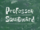 Profesor Skalmar