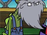 Stary pan Jenkins
