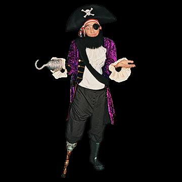 Pirat Patchy
