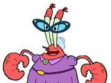 Betsy Krab
