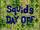 Wolny dzień Skalmara