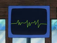 SpongeBob SquarePants Karen the Computer Flat Screen-1