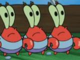 Siostrzeńcy Pana Kraba