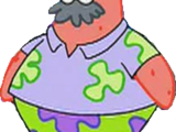 Herb Rozgwiazda
