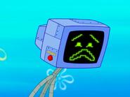 SpongeBob SquarePants Karen the Computer Arms-8