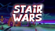 Stair Wars