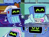Chip II Plankton
