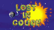 Lost in Couch