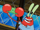 Milionowy dolar Pana Kraba