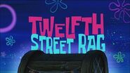 SpongeBob Music Twelfth Street Rag with Bass (Lower Pitched)