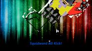 Squidward All Kick