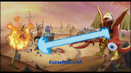 Kamehameha Squidward