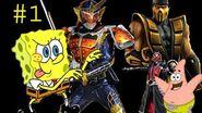 Spongebob Squarepants S Episode1