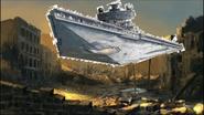 True Form of Galactic Empire