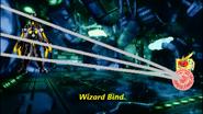 Wizard Bind