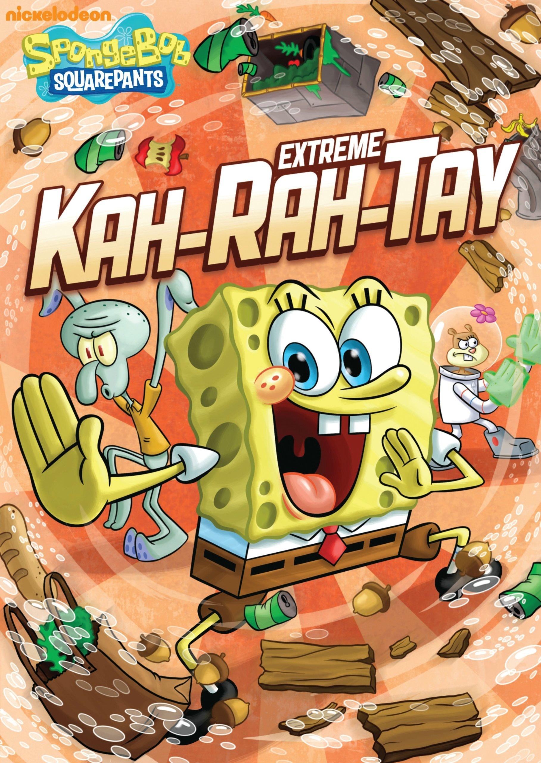 Extreme Kah-Rah-Tay
