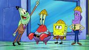 Goodbye, Krabby Patty 109