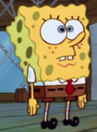 Spongebob Pilot