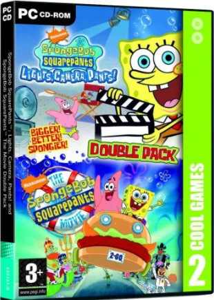 PC Double Pack Volume 1
