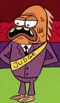 Mr. Judge Sir