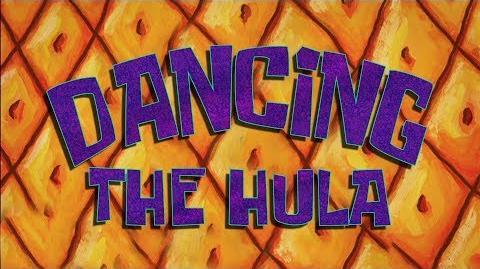 Dancing The Hula