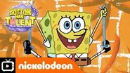 SpongeBob SquarePants The 'Loop De Loop' Song Nickelodeon UK