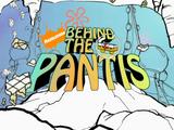 Behind the Pantis