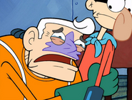 Mermaid Man & Barnacle Boy VI The Motion Picture 051
