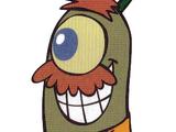 Гордон Планктон