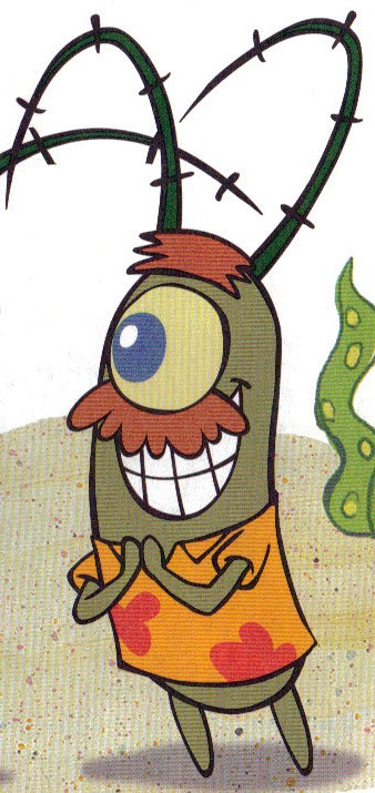 Gordon Plankton