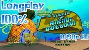 SpongeBob SquarePants Battle for Bikini Bottom - Full PlayStation 2 walkthrough