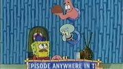 Spongebob's lost episode bumper