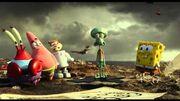 The SpongeBob Movie Sponge Out of Water - German TV Spot 3