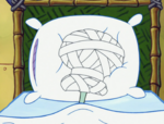 The Two Faces of Squidward 041