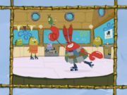 Friend or Foe? Plankton and Krabs gallery-5