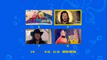 The SpongeBob Movie Sponge on the Run Canadian DVD Menu Walkthrough 0-24 screenshot
