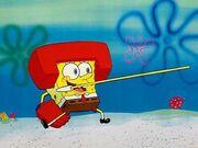 Nickelodeon-TV-SpongeBob-Sponge-Bob-Animation-Art-Production