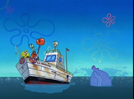 Clam Fishing Lagoon