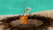 The SpongeBob Movie Sponge Out of Water 836