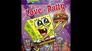 Opening to SpongeBob SquarePants To Love a Patty 2008 DVD