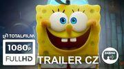 SpongeBob ve filmu Houba na útěku (2020) CZ dabing HD trailer
