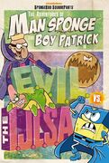 Man Sponge and Boy Patrick 3
