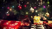 The SpongeBob Movie Sponge Out of Water - Christmas Greeting (2014)