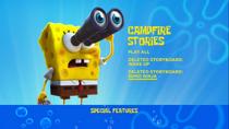 The SpongeBob Movie Sponge on the Run Canadian DVD Menu Walkthrough 0-46 screenshot