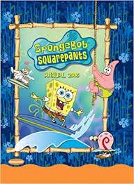 SpongeBob SquarePants Annual 2006